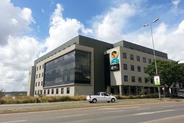 FNB Menlyn Corner, Pretoria