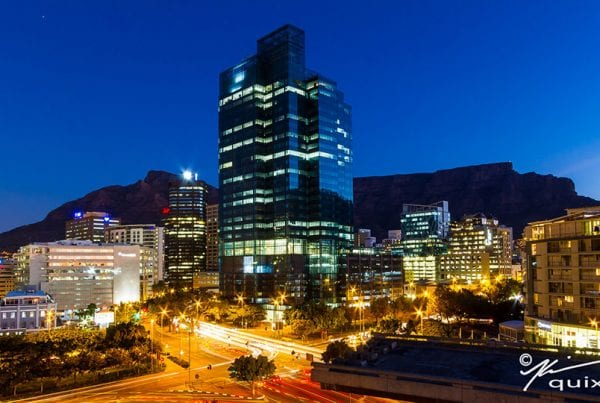 FNB Portside, Cape Town