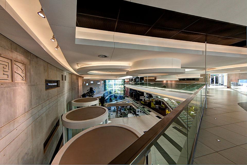 Auto & General Head Office, Steyn City Properties, Dainfern