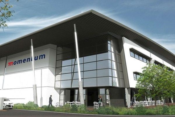 MMI Call Centre, Cornubia Business Hub, Kwazulu-Natal