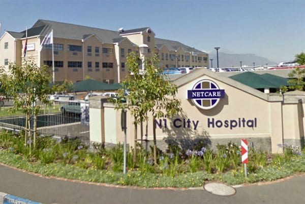 Netcare, N1 City, Cape Town